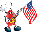 Mr. Jelly Belly flag image